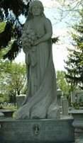 Estatua de Julia en Chicago