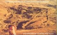 Arce de Noé - El monte de Ararat