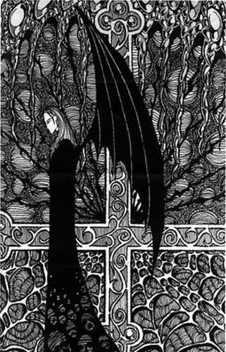 Lilith en la oscuridad