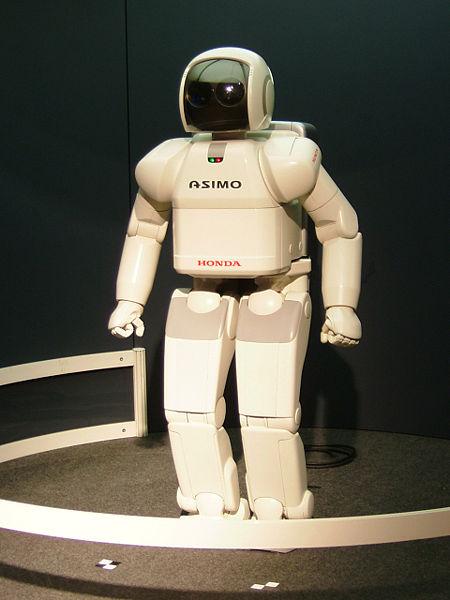 ASIMO_Honda_Robots
