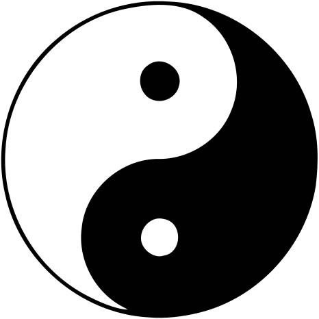 Significado De Los Smbolos La Filosofa Oriental Asusta2
