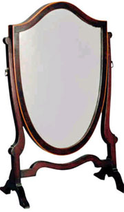 Objetos m gicos el espejo asusta2 for Espejo que hace fotos
