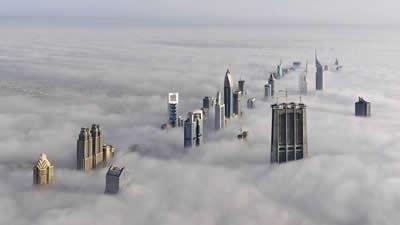 Rascacielos_Dubai