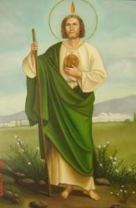 Evangelio Secreto de San Judas