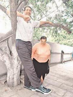 el hombre mas alto del mundo leonid stadnyk