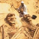 Esqueletos imposibles