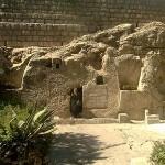 La Tumba de jesus