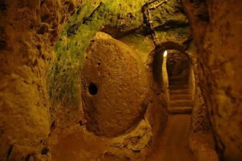 ciudad-subterranea-derinkuyu-capadocia