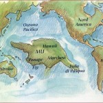 El misterioso continente perdido de Lemuria.