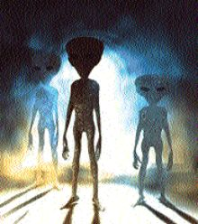 extraterrestre