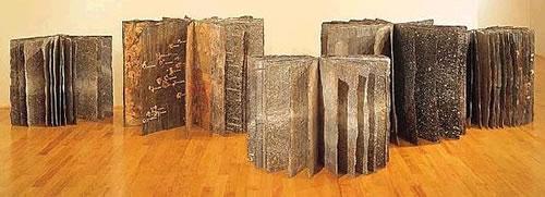 Misterio de los librillos de plomo de Jordania