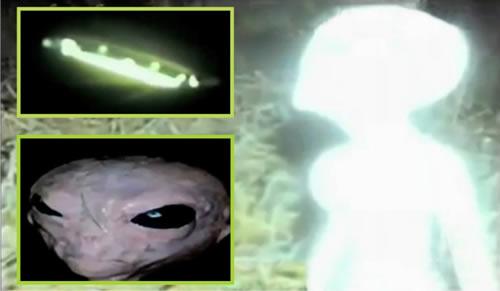 foto alien