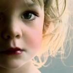 niña hermosa