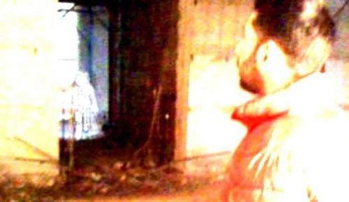 La niña fantasma del museo de Napoles