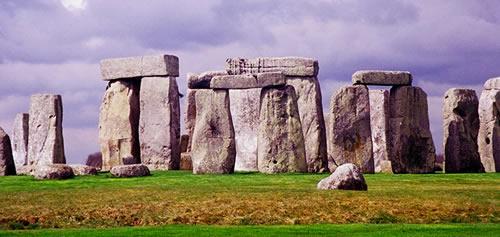 El misterio de Stonhenge
