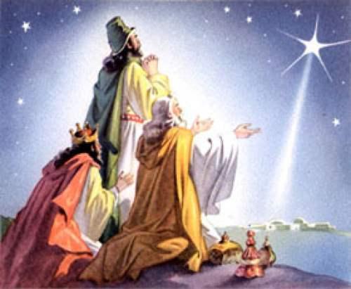 Religion y Creencias - Los Reyes magos