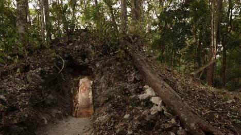 Teoria Maya sobre el fin del mundo