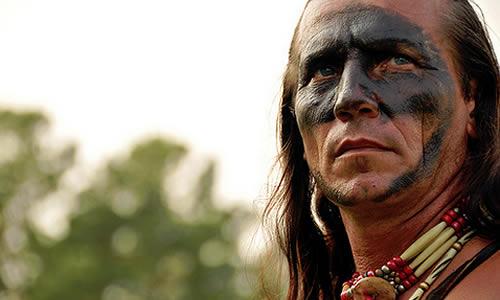 leyenda cherokee