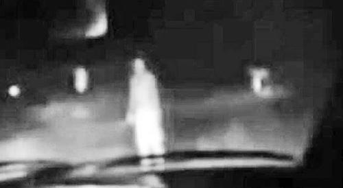 fantasma de mujer en ruta santiagueña
