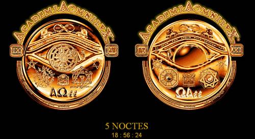 Reloj Iluminati - 9 de Septiembre de 2012
