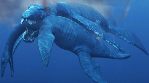 Depredador X, Un nuevo animal prehistorico