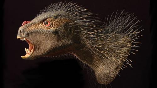 Dinosaurio Vampiro