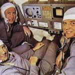 Tripulantes del Soyuz XI