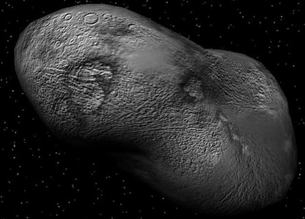 Rusia instalará un radiofaro en el asteroide Apophis - Asusta2