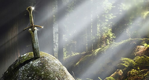 Excalibur: La espada del Rey Arturo