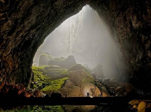 Hang Son Doong La caverna mas grande del mundo
