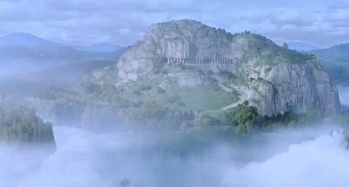 La legendaria isla de Avalon