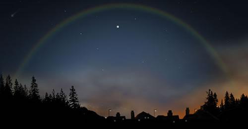 arcoiris lunar