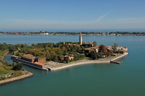 poveglia isla venecia