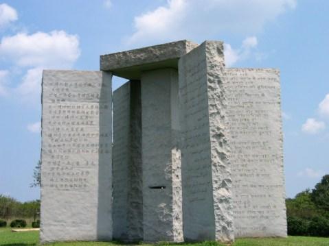 Una guía de como reconstruir una civilización