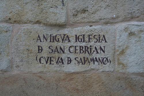 Cueva de Salaman