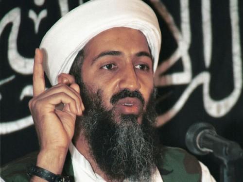 La maldicion de Osama Ben Laden
