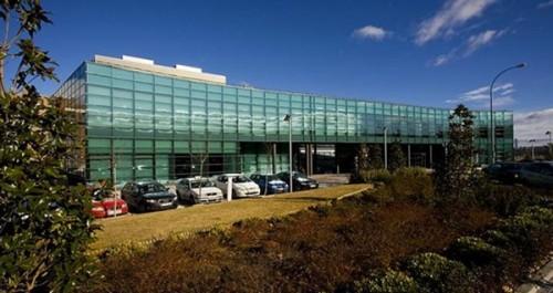 clinica de reproduccion asistida en Madrid