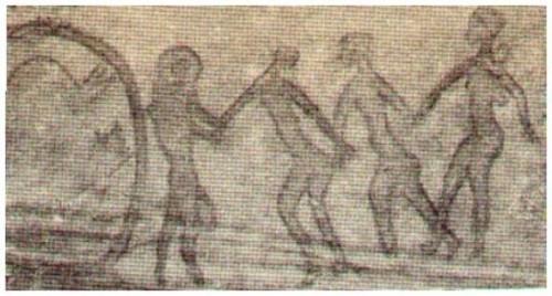 Abducciones extraterrestres en Antiguo Tassili