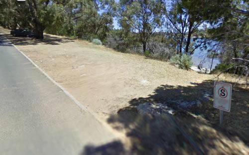 Honour Avenue, Perth, Western Australia, Australia