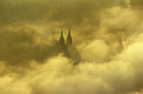 Lugares Misticos : Las Leyendas de Vysehrad