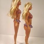 Barbie de cuerpo femenino mas real