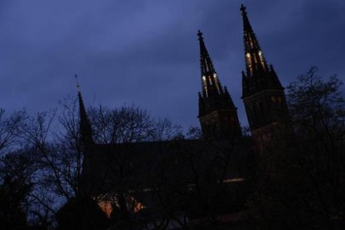 Catedral de Vysehrad