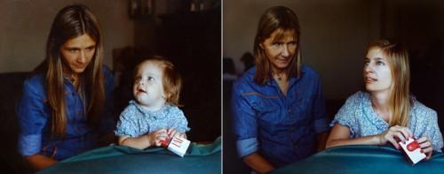 recreando fotos viejas de familia 10