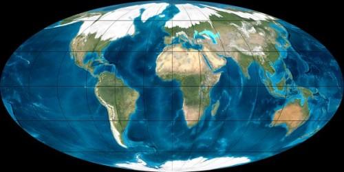 mapa-del-pleistoceno