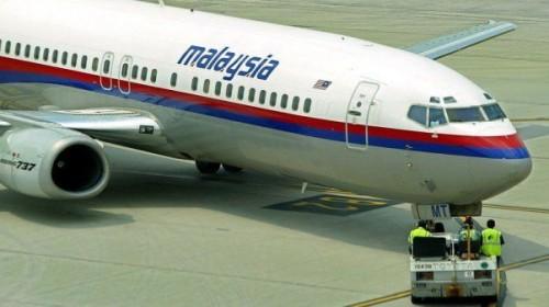 El misterio del vuelo 370 de Malaysia Airlines