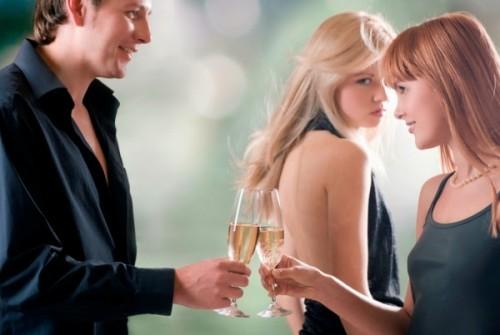 la infidelidad masculina y el alcohol