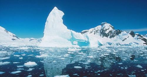 derretimiento polar