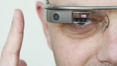 Las gafas Google Glass empiezan a leer la mente