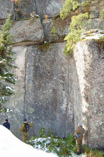 Increibles megalitos Rusos