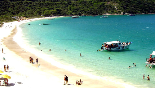 playas en buzios brasil